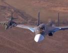 Video phi công Su-25 và Su-34 Nga phô diễn kỹ thuật bay