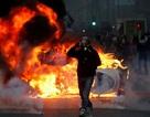 Pháp bắt giữ gần 2.000 người sau các cuộc biểu tình bạo động