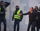 """Pháp """"nổi giận"""" vì bình luận của ông Trump về cuộc biểu tình Áo vàng"""