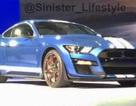 Mustang GT500 sẽ dùng phụ tùng sản xuất bằng công nghệ in 3D
