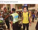 Báo giới Malaysia ví HLV Tan Cheng Hoe như… HLV Chelsea