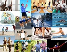 Tập thể dục thế nào để giữ gìn sự trẻ trung?