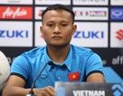 HLV Park Hang Seo có nguy cơ mất Trọng Hoàng trận chung kết lượt đi