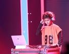 """Con trai """"vua phá lưới"""" gốc Brazil gây """"choáng"""" với biệt tài chơi DJ"""
