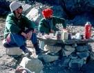 Bất ngờ tìm thấy thi thể của 2 người leo núi mất tích 30 năm trước ở Himalaya