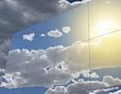Các nhà khoa học tìm cách tạo ra bàn phim siêu mỏng hấp thụ ánh sáng