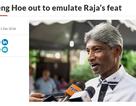 """Báo Malaysia: """"Những chú hổ có thể hạ gục đội tuyển Việt Nam"""""""