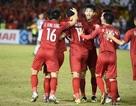 """Báo Hàn Quốc: """"Đội tuyển Việt Nam giống với Hàn Quốc ở World Cup 2002"""""""