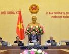 Chủ tịch Quốc hội: Sẽ tốt hơn nếu Bộ trưởng Công an trả lời đại biểu ngay