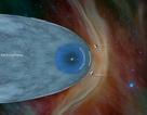 Tàu vũ trụ Voyager 2 trứ danh đã chạm đến không gian giữa các vì sao