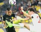 Ngôi sao Malaysia muốn thắng đội tuyển Việt Nam để… làm quà cho vợ