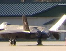 """""""Giải mã"""" sự xuất hiện máy bay chiến đấu Trung Quốc ở căn cứ quân sự Mỹ"""