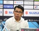 """HLV Tan Cheng Hoe: """"Tuyển Việt Nam đã chơi trận hay nhất từ đầu giải"""""""