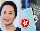 Hong Kong lên tiếng chuyện giám đốc tài chính Huawei sở hữu 3 hộ chiếu
