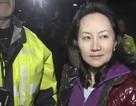 """Bà Mạnh Vãn Chu lần đầu lên tiếng sau khi được tại ngoại, nói """"tự hào về Huawei"""""""
