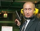 Xôn xao tấm thẻ của ông Putin thời còn hoạt động tình báo ở Đức