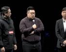 """Samsung Trung Quốc bẽ bàng vì hợp tác với thương hiệu """"nhái"""""""