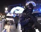 Xả súng ở chợ Giáng sinh Pháp, ít nhất 2 người thiệt mạng
