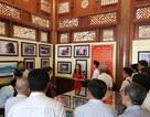 Cà Mau: Khánh thành Đền thờ 10 Anh hùng liệt sĩ khởi nghĩa Hòn Khoai