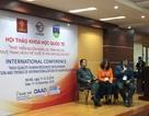 """Giáo dục đại học Việt Nam phải quốc tế hóa mới tránh """"chảy máu chất xám"""""""