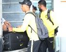 Đội tuyển Malaysia và nỗi lo về thời tiết trước cuộc đấu ở Mỹ Đình