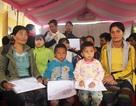 Hơn 100 hộ dân vùng biên giới được nhập quốc tịch Việt Nam