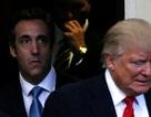 """Cựu luật sư """"phản"""" Tổng thống Trump lĩnh án 3 năm tù"""