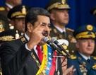 Tổng thống Venezuela chỉ đích danh quan chức Mỹ âm mưu ám sát