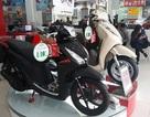 Mỗi ngày Honda bán ra 7.850 xe máy tại Việt Nam