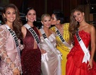 Hoa hậu Mỹ xin lỗi H'Hen Niê sau lời chê nói tiếng Anh kém