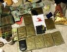 Triệt phá đường dây ma túy từ Nghệ An về Nam Định, thu 11 kg heroin và 2,7 tỷ đồng