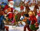 """""""Ông già Noel chắc chắn là có thật"""""""