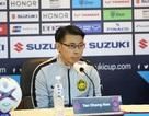 """HLV Tan Cheng Hoe: """"Malaysia sẽ chơi tấn công trước Việt Nam"""""""