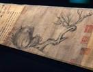 Bức tranh cổ Trung Quốc siêu hiếm gần 1.000 tuổi giá 1,4 nghìn tỷ đồng