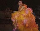 Zendaya quyến rũ với váy lạ mắt