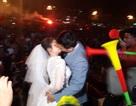 Việt Nam vô địch, cổ động viên cả nước ăn mừng thâu đêm
