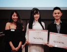 Lộ diện hai đại sứ sinh viên Việt Nam tại Hà Lan năm 2018