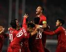 Đội tuyển Việt Nam cần bao nhiêu điểm để vượt qua vòng bảng Asian Cup?