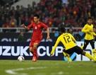 Đội tuyển Việt Nam kéo dài nỗi đau của Malaysia ở chung kết AFF Cup
