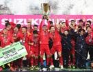 Việt Nam vô địch AFF Cup 2018: Câu trả lời cho vấn đề cầu thủ nhập tịch