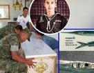 Binh sĩ Thái Lan tử vong do bị cá cứa cổ khi tập trận