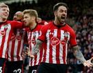Southampton 3-2 Arsenal: Màn rượt đuổi đầy kịch tính