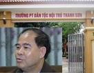 Bắt tạm giam Hiệu trưởng dâm ô hàng chục nam sinh ở Phú Thọ