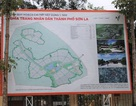 Đại học Tây Bắc phản đối ý định xây nghĩa trang gần khuôn viên trường