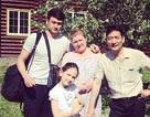 Mẹ thủ môn Đặng Văn Lâm viết tâm thư, tiết lộ điều cảm động về con trai