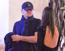 Leonardo DiCaprio đưa bạn gái kém 23 tuổi dự tiệc giáng sinh