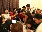 """Tranh giành những """"slot"""" căn hộ cuối cùng tại trung tâm Sài Gòn"""