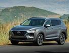 Hyundai loại bỏ động cơ diesel trên SantaFe