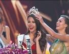 H'Hen Niê xuất sắc lọt top 5, người đẹp Philippines đăng quang Hoa hậu Hoàn vũ 2018