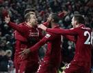 """Liverpool 3-1 Man Utd: Ngày của """"kép phụ"""" Shaqiri"""